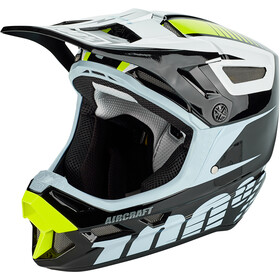 100% Aircraft DH Kask rowerowy z Mips, fiji